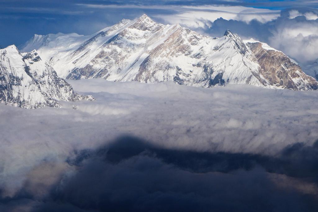 Annapurna 1 (c) Alex Gavan 2014