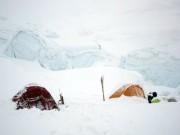 Tents in C2